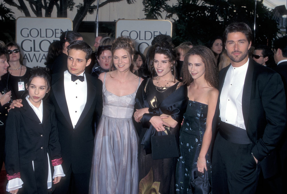 """Hey, party people — """"Party of Five"""" is coming back, on Freeform"""