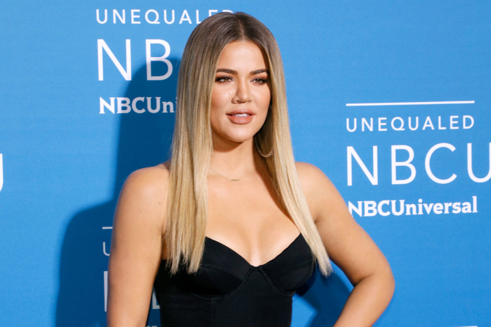 Khloé Kardashian has officially given birth!