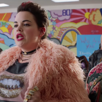 "The ""Heathers"" trailer is here, and it's full of blood, murder, and killer outfits"