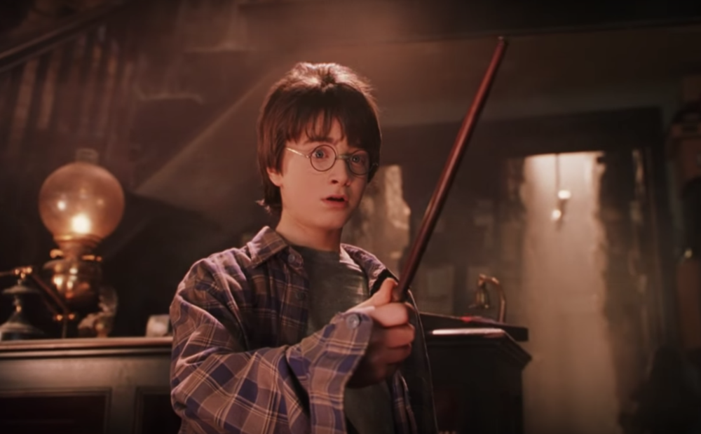"The first ""Harry Potter"" RPG trailer is here, and get ready to roam the virtual halls of Hogwarts"