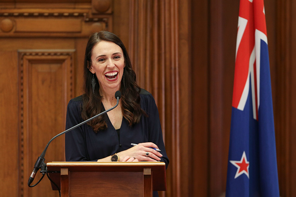 7 things to know about Jacinda Ardern, New Zealand's pregnant prime minister