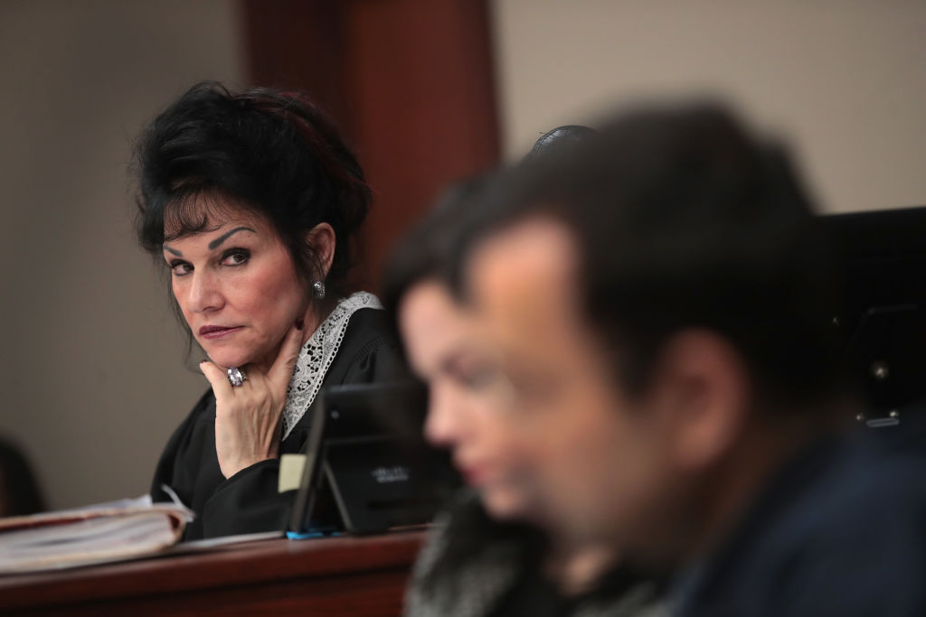 Who's Judge Aquilina? The judge in the Larry Nassar case is standing up for victims