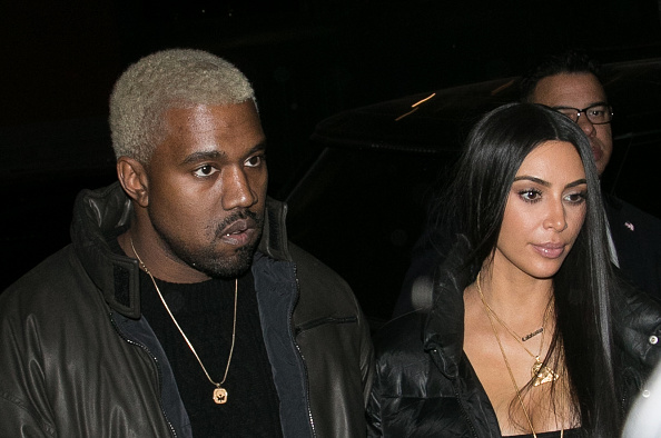 What does the name Chicago mean to Kim and Kanye?
