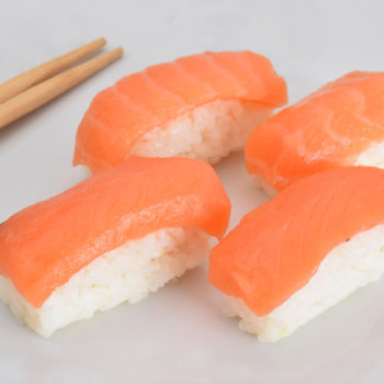 Hello, here's a nightmare: A man got a five-foot tapeworm from eating sushi
