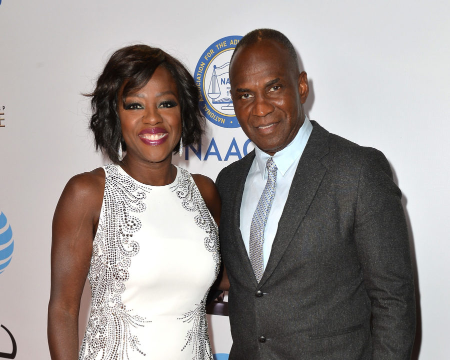 Viola Davis and her husband are addressing police brutality in a new docuseries