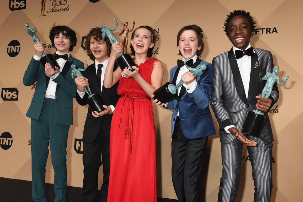 What are the SAG Awards? Here's everything you need to know