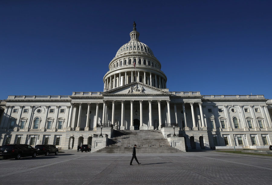 What is a government shutdown? Here's what happens if Congress can't make a deal