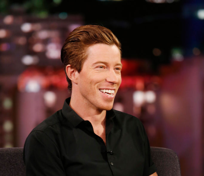 Will snowboarder Shaun White be participating in the 2018 Winter Olympics?