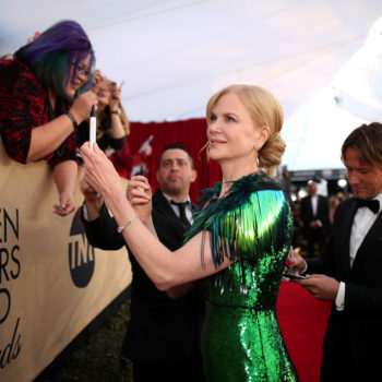 How to stream the 2018 SAG Awards if you don't have TV