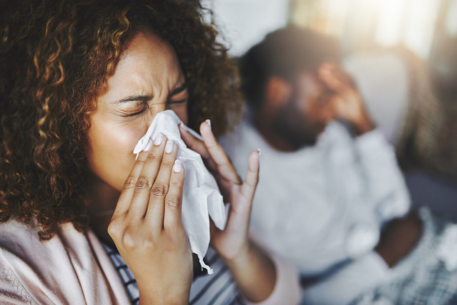Here's why flu season is so bad this year — and how you can protect yourself from catching it