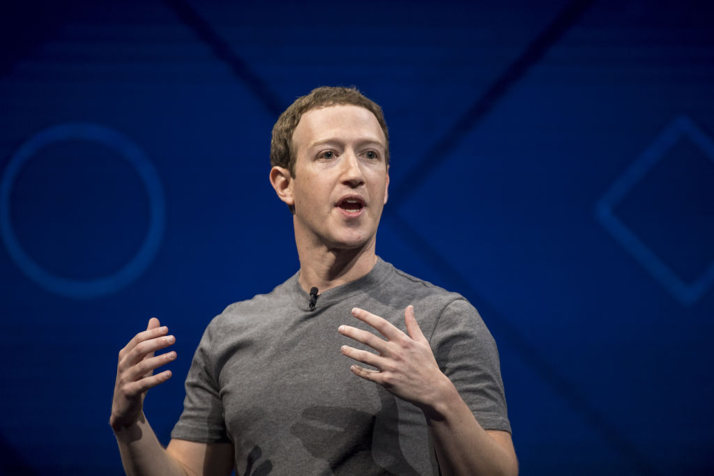 Facebook is asking users to help rank what news sources are trustworthy