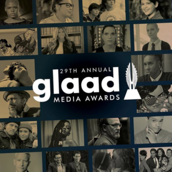 The GLAAD Media Award nominations are here, and several of our favorite artists and TV shows made the list