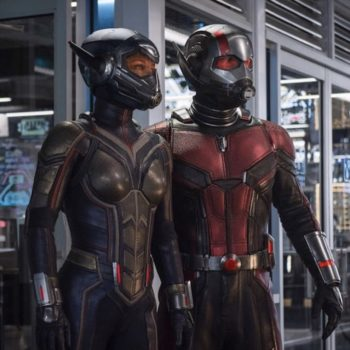"You'll never be able to unsee this detail about the Wasp's costume in ""Ant-Man and the Wasp,"" and we're so sorry in advance"