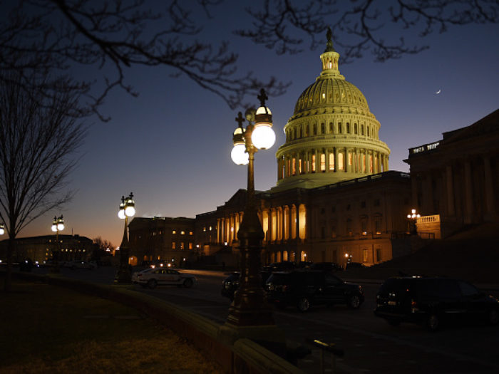 U.S.  government shutdown looms: Here's what will happen