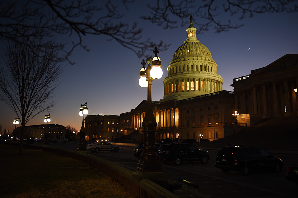 8 things to know about the government shutdown