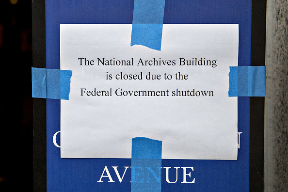 What is a government shutdown, and is it still happening?
