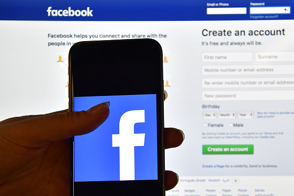 Facebook just basically said social media is bad for democracy