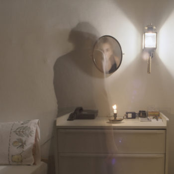 8 signs you may have a ghost haunting your home