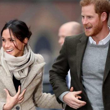Here's how much money Prince Harry and Meghan Markle's wedding will bring to the U.K.