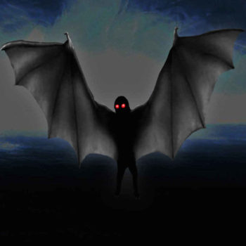 "When was the ""Mothman"" first spotted? Here's what we know about the monster's history"