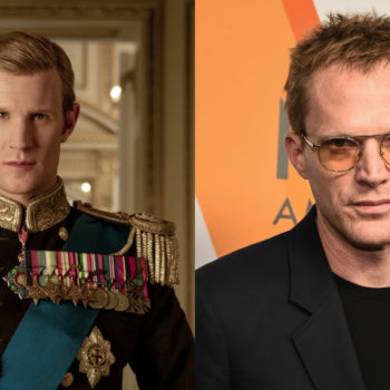 """""""The Crown"""" might have just found its new Prince Philip — and he's an Avenger"""