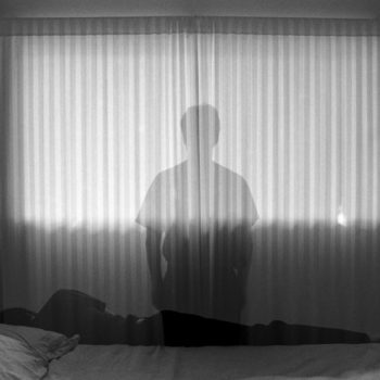 5 reasons why a ghost might attach itself to you