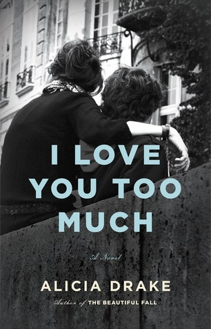 Picture of I Love You Too Much Book