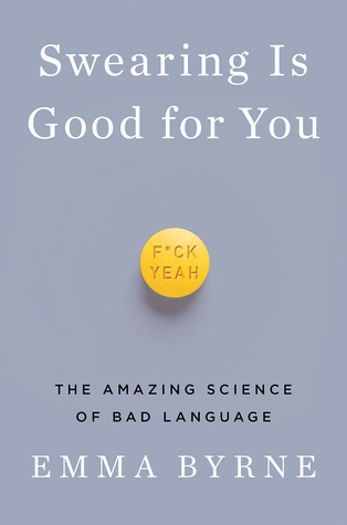 Picture of Swearing Is Good for You Book