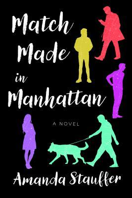 Picture of March Made in Manhattan Book