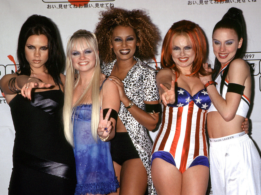 Mel B says Victoria Beckham is dragging her feet reuniting with the Spice Girls, and ugh, just say you'll be there