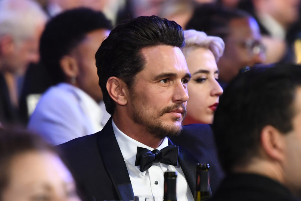 James Franco was snubbed by the 2018 Oscars, but the sexual misconduct allegations probably had nothing to do with it