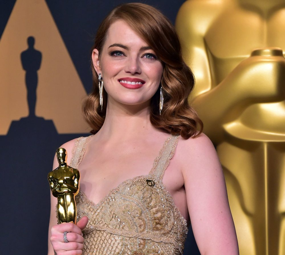 Here's what you actually get when you win an Oscar — because we know you're wondering