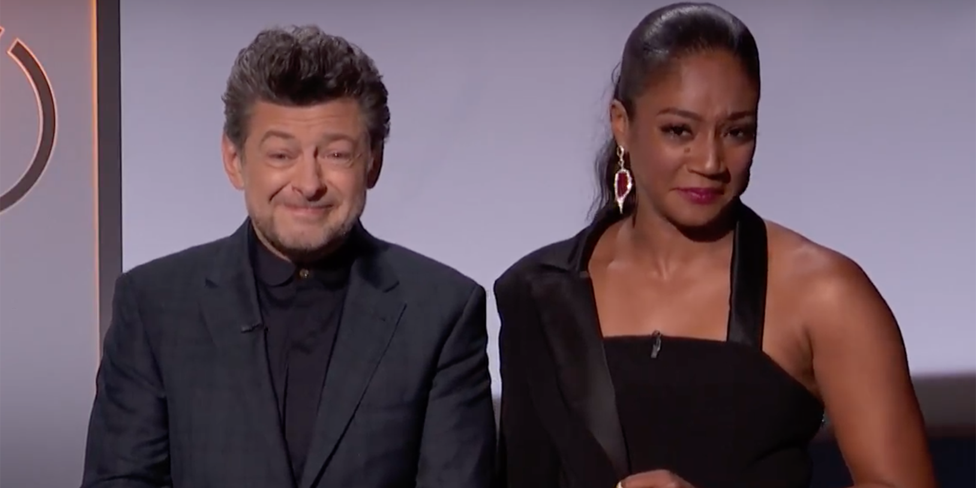 8 of Tiffany Haddish's best moments during the 2018 Oscar nominations telecast