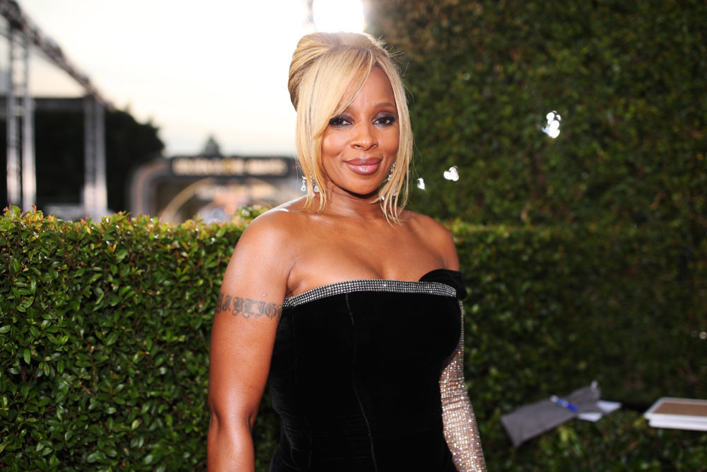 What other movies has Mary J. Blige been in? Here's what you should watch ASAP