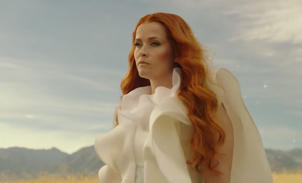 "The latest trailer for ""A Wrinkle in Time"" might be the most gorgeous one yet"
