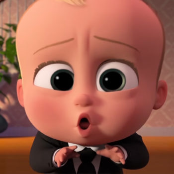 """The Boss Baby"" was nominated for an Oscar, and now the internet wants to cancel the awards show"