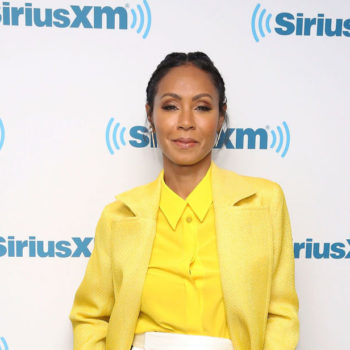 "Jada Pinkett Smith wore a ""got consent?"" shirt, and everyone in the world should have one"