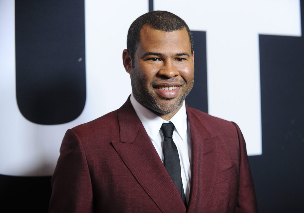 "Here's how Jordan Peele made history *multiple* times with his ""Get Out"" nominations"
