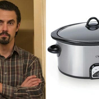 """19 of the best Crock-Pot tweets —because if you watch """"This Is Us,"""" you get it"""