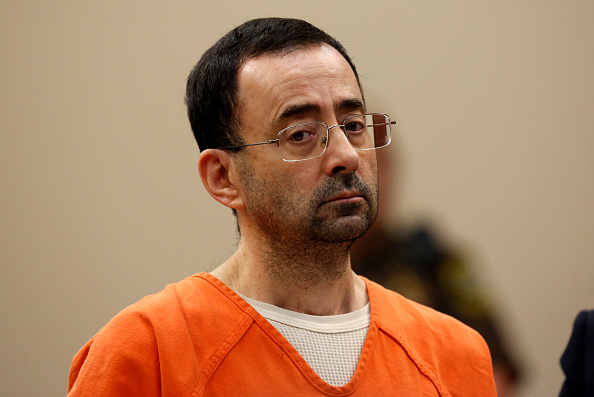 7 things we know about Larry Nassar, the doctor who sexually abused hundreds of girls and women