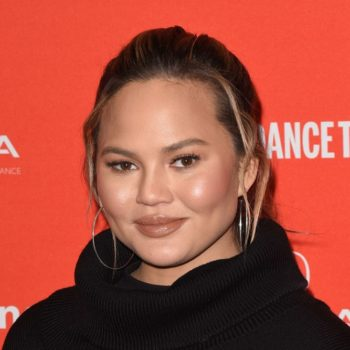 Chrissy Teigen is not happy about one of the Best Picture nominees