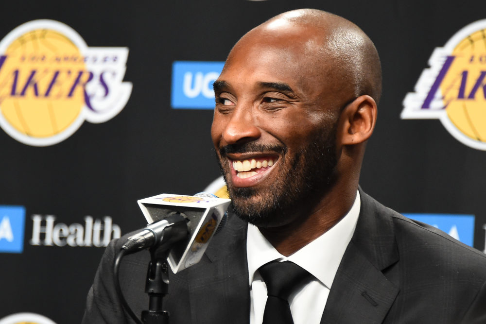 Kobe Bryant was nominated for an Oscar, and a lot of people are justifiably angry