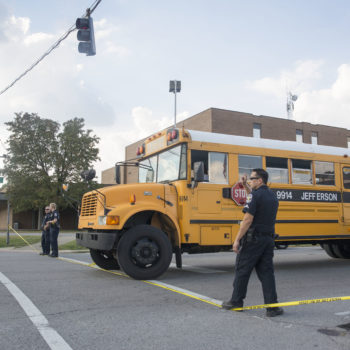Here's what we know about the Kentucky school shooter