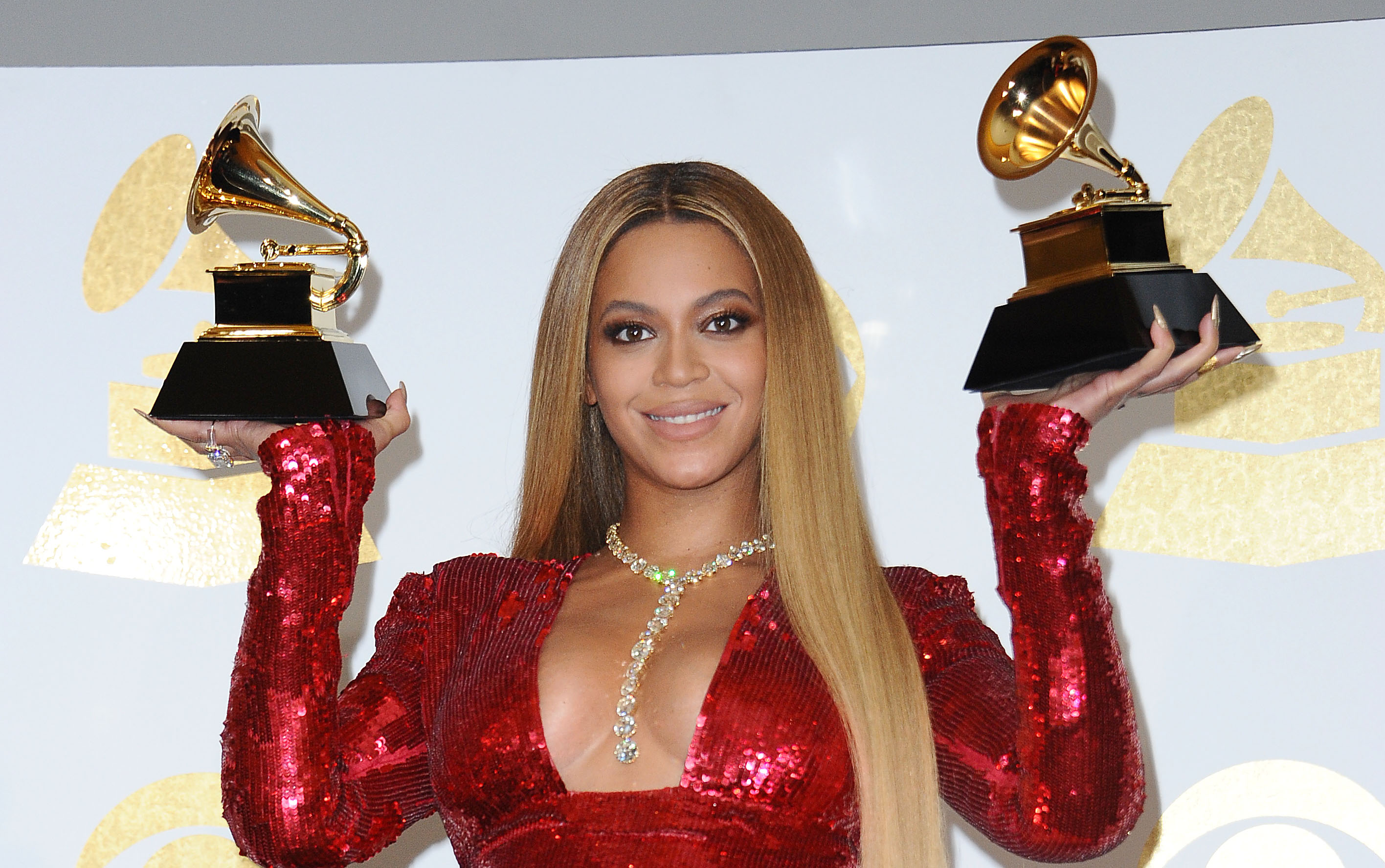 Beyonce Grammys: How Many Grammys Does Queen Beyoncé Have?
