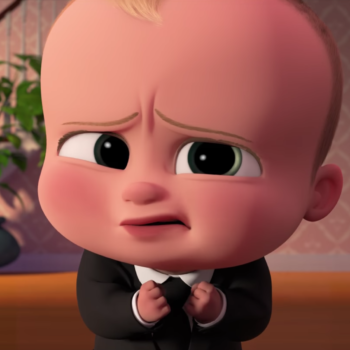 "Netflix is very sorry it ever doubted ""The Boss Baby's"" Oscar potential"