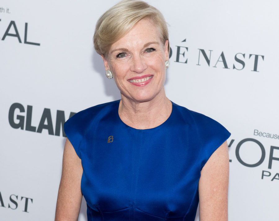 Planned Parenthood president Cecile Richards is reportedly stepping down