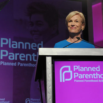 10 Cecile Richards quotes to inspire us as the Planned Parenthood president steps down