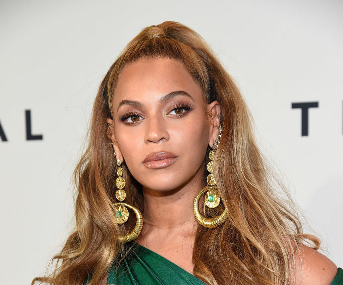 How many Grammys does Beyoncé have? (Hint: it's more than we'll ever have)