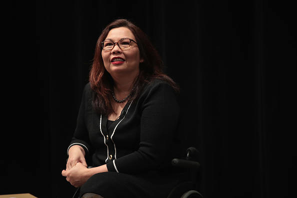 The sexist reason why Tammy Duckworth will be the first senator to give birth while in office