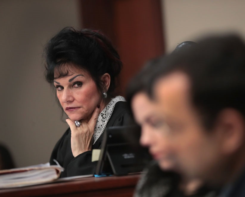 Here are the most powerful Judge Aquilina quotes from the Larry Nassar trial
